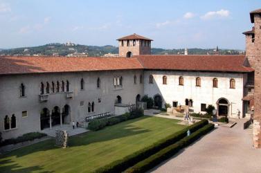 Tintoretto, Mantegna, Rubens festményeit lopták el egy olasz múzeumból