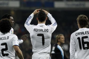 Bajnokok Ligája: Hazai pályán küzd a továbbjutásért a Chelsea és a Real Madrid