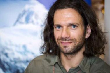 Everest-expedíció - Klein Dávid 8000 méter felett járt