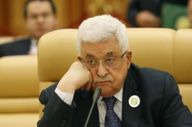 Izrael szerint a palesztin elnök KGB-ügynök volt