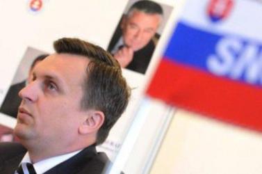 DAC-affér: Antalékat a Szlovák Nemzeti Párt elnöke képviseli Dunaszerdahellyel szemben!