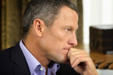 Lance Armstrong bízik abban, hogy enyhítik az örökös eltiltását
