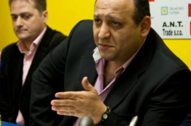 DAC-affér: Mohseni elhagyja Dunaszerdahelyt?