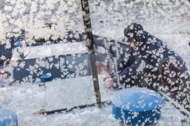 December 24-én csak Skandináviában és Oroszországban lesz fogcsikorgató hideg