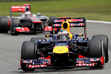 FORMA 1 - Brazil Nagydíj: Vettel megvédte világbajnoki címét