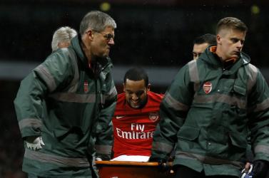 Sokkoló hírt kapott az Arsenal és Anglia