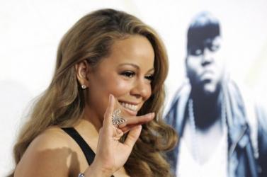 A 48 éves Mariah Carey talán soha nem volt ilyen szexi (FOTÓ)
