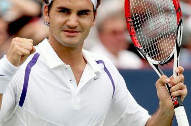 Tenisz: Roger Federer megnyerte 80. ATP-tornáját