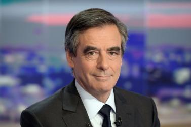 Vádat emeltek a francia elnökjelölt ellen