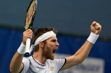 Férfi tenisz-világranglista - A legjobb szlovák Martin Kližan, a galántai Gombos Norbert a 134.