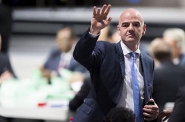 A FIFA-elnök szerint nem jó ötlet külföldön játszani a spanyol bajnoki mérkőzést