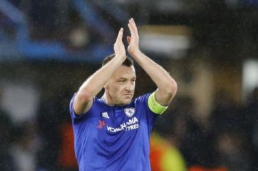 Lampard szerint Terry a Premier League történetének legjobb védője