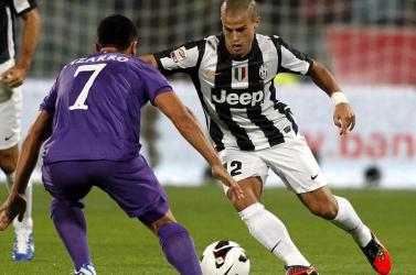 Serie A - Óriási meglepetésre kikapott a Juventus a csőd szélén álló Parma otthonában
