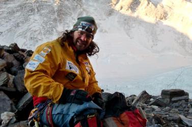 A magyar hegymászók újra nekivágnak a Mount Everestnek