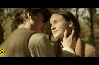 Fődíjat nyerhet Belgárdban Mészáros Márta Aurora Borealis - Északi fény című filmje