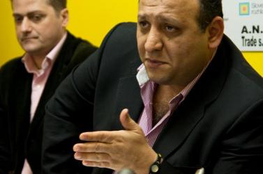 """Plus 1 deň: Mohseni, az """"iráni fantom"""" megmondta a tutit"""
