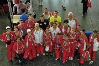 Onko-Olimpia 2012 - Ismét a magyar csapat hozta el a legtöbb érmet