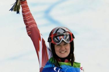 PARALIMPIA: Két szlovák bronzérem alpesi síben!
