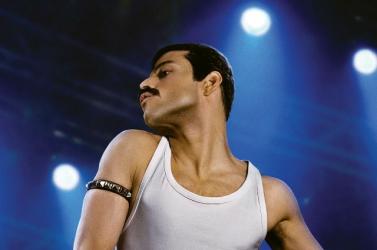 Ez a rendező fejezi be a Queenről és Freddie Mercuryról szóló filmet