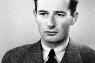 Ritka filmrészlet került elő Raul Wallenbergről