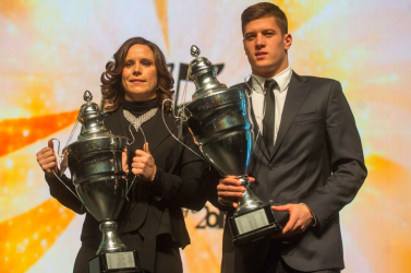 Gyurta Dani és Risztov az év sportolója