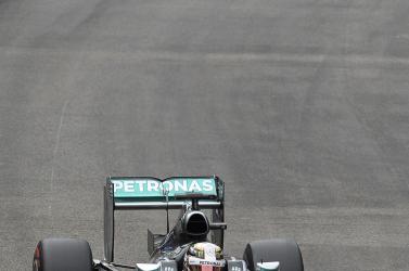 Monacói Nagydíj: Rosberg szerencsés sikere Monte-Carlóban