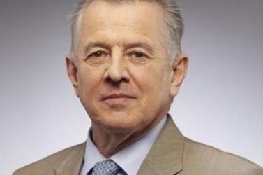 Schmitt Pál már hivatalosan is a Nemzet Sportolója