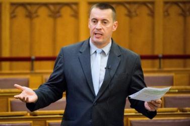 Ő lett a Jobbik elnöke