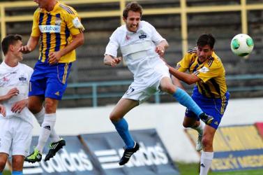 Corgoň Liga, 30. forduló: Vasárnap az Év mérkőzése zajlik a DAC-stadionban
