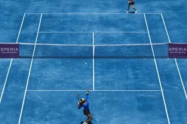 Nem lesz kék a salak az ATP-tornákon