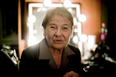 Törőcsi Mari Kossuth Nagydíjat kapott