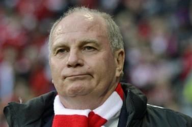 30 millió eurós adócsalásban sáros Adócsaló Bayern München elnöke