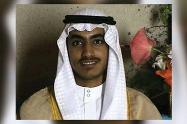 Washington egymillió dollárt ajánl annak, aki segít kézre keríteni Oszama bin Laden fiát