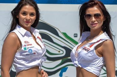 FIA WTCC: A hétvégén ismét túraautó-világbajnokság a Slovakiaringen!