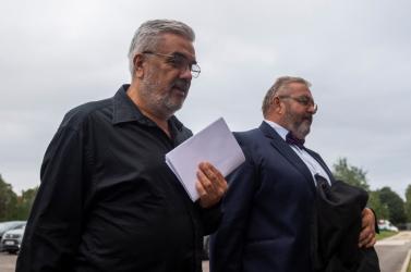 Šanta ügyész 14 évet kért Kočner bűntársára