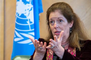 Megválasztották Líbia átmeneti vezetését az ENSZ égisze alatt