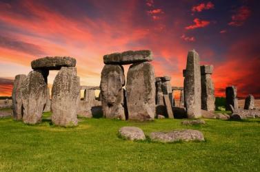 Milliók követték online a nyári napfordulót a Stonehenge-nél