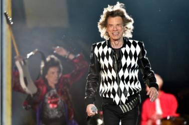 Nyolc év után új dallal jelentkezett a Rolling Stones – VIDEÓ