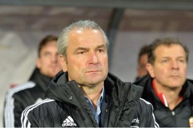 Bernd Storck sorsa néhány napon belül eldől