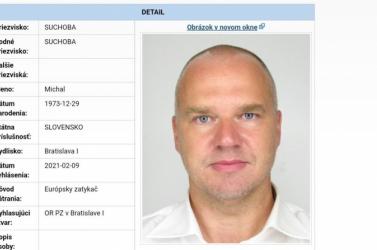 Csak elvette az Interpol a szlovák rendőrség elől menekülő vállalkozó útlevelét, aztán szélnek is eresztette őt