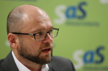Sulík: Én leszek az első, aki gratulál Kiskának, ha miniszterelnök lesz