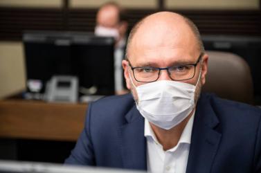 KORONAVÍRUS: Sulík ellenzi a teljes leállást, amit Matovič fontolgat