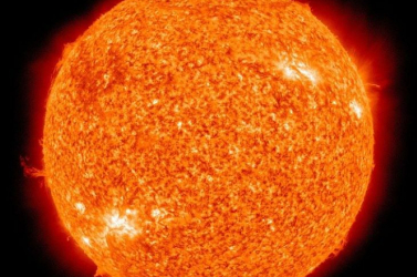 Több mint ezer évre visszamenőleg rekonstruálták a Nap több aktivitását
