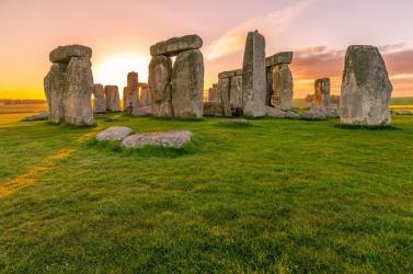 Megfejtették, hogy honnan származnak a Stonehenge gigászi kőtömbjei