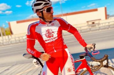 Szívleállás miatt meghalt egy 22 éves orosz kerékpárversenyző a moszkvai Grand Prix-n!