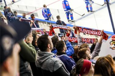 Hoki-vb: Kihirdették a szlovák válogatott végleges keretét