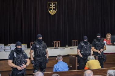 Sýkora-gyilkosság: sorozatban harmadszor napolták el a tárgyalást, az érintettek közül senki sem jelent meg