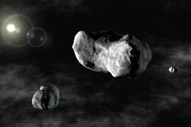 Földközeli kisbolygót fedezett fel társával egy érsekújvári csillagász!
