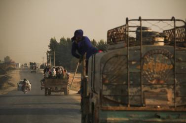 Magyar diplomaták miatt késett az EU nyilatkozata, amely az újabb menekülthullámot kockáztató szíriai török beavatkozást ellenezte