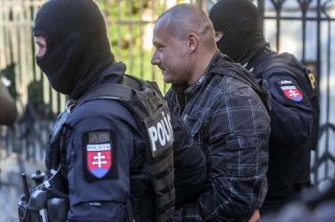 Kuciak gyilkosa egymagyarországi férfitől vehette 3000 euróért a gyilkos fegyvert